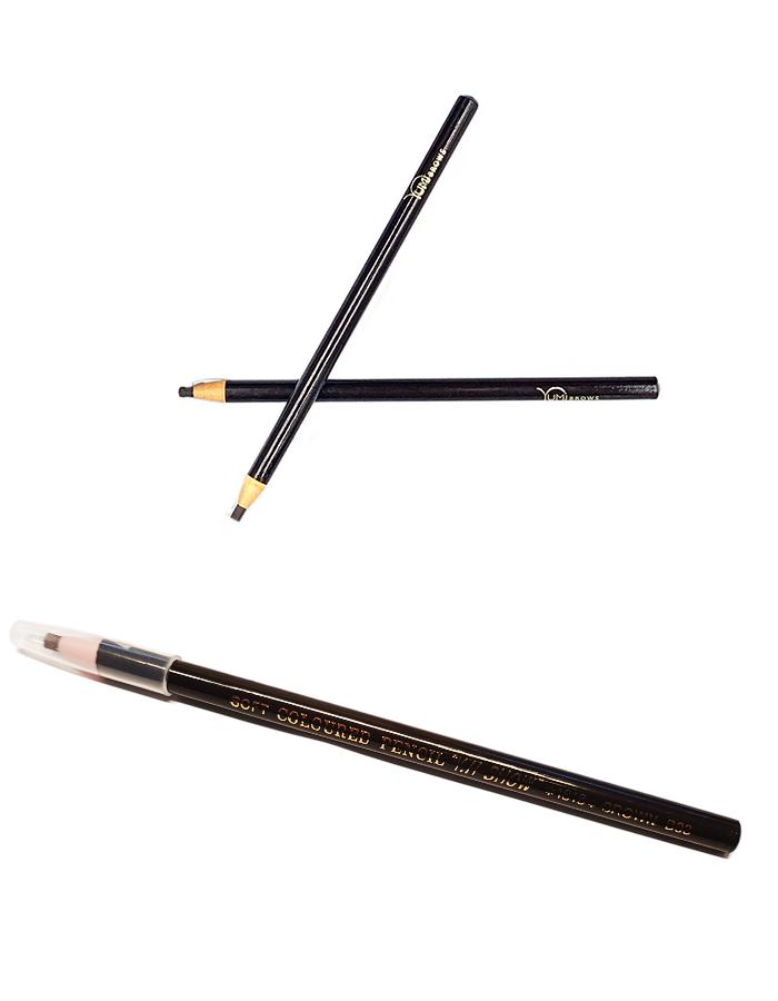 YumiBrows brown blyant
