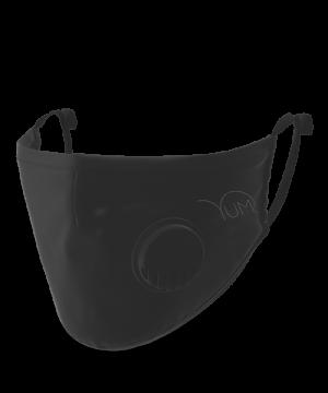 Maske med valve Yumi